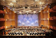 Aspen Limousine Theater & Concerts Packages in Minneapolis St. Paul MN Beautiful Theaters