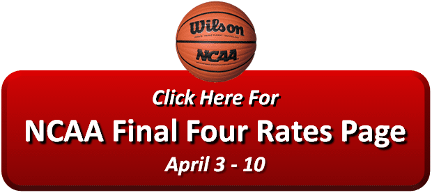 Click Here For Minneapolis 2019 NCAA FINAL FOUR Transportation Rates