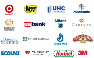 Corporate Businesses Logos Aspen Limo the Best Minneapolis St Paul Minnesota Business