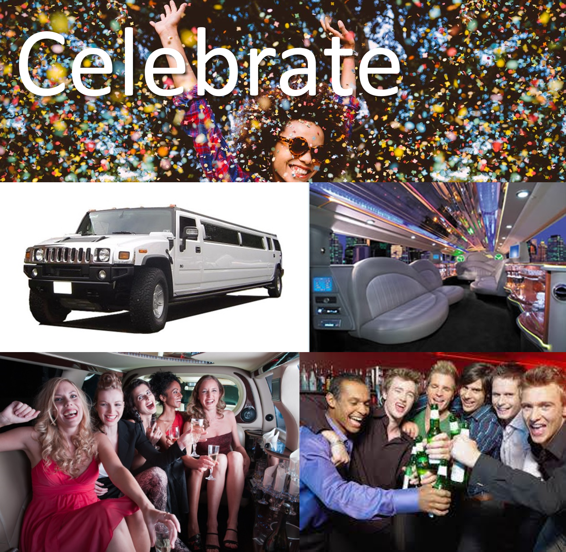 Bachelor Bachelorette Party Photo Montage
