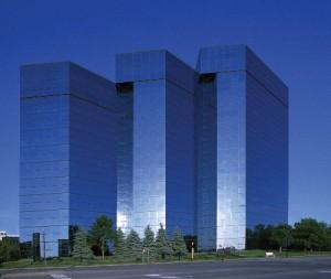 Bloominton MN Office Towers Aspen Location