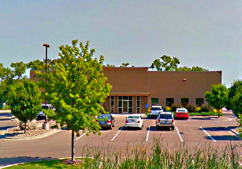 EAGAN BUSINESS OFFICE AND SHOWROOM 3185 Terminal Dr, Suite 200 | Eagan, MN 55121 | 651-365-7777