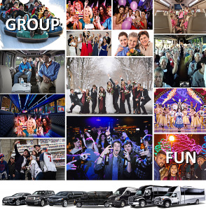 Group Limo Rates-Group Party Bus Rates-Group Shuttle Bus Rates-Minneapolis - St Paul MN