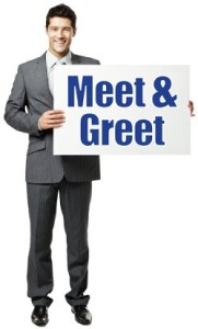 Minneapolis Airport Chauffeur Meet & Greet