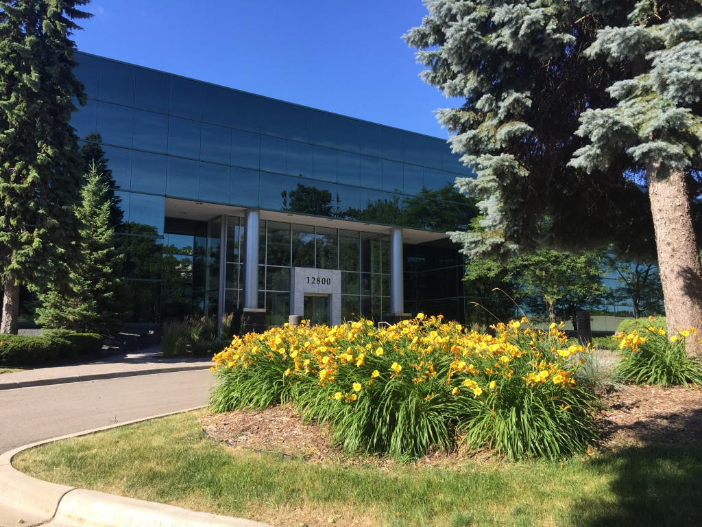 Minnetonka MN Office Location for Aspen Limo and Car Services