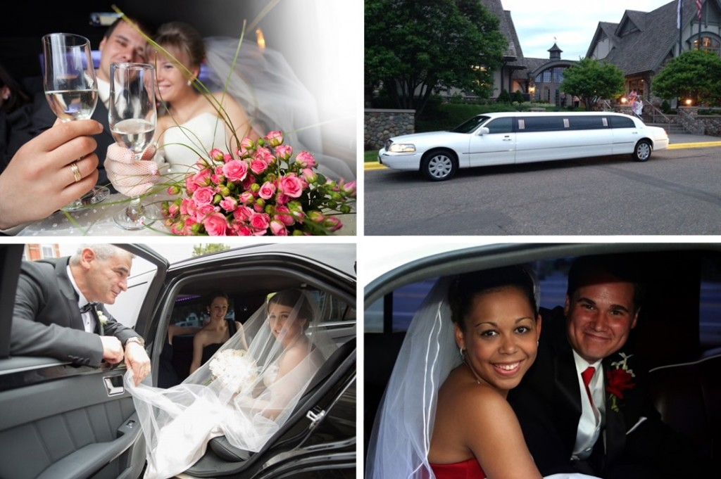 Wedding 4x4 Photo Montage