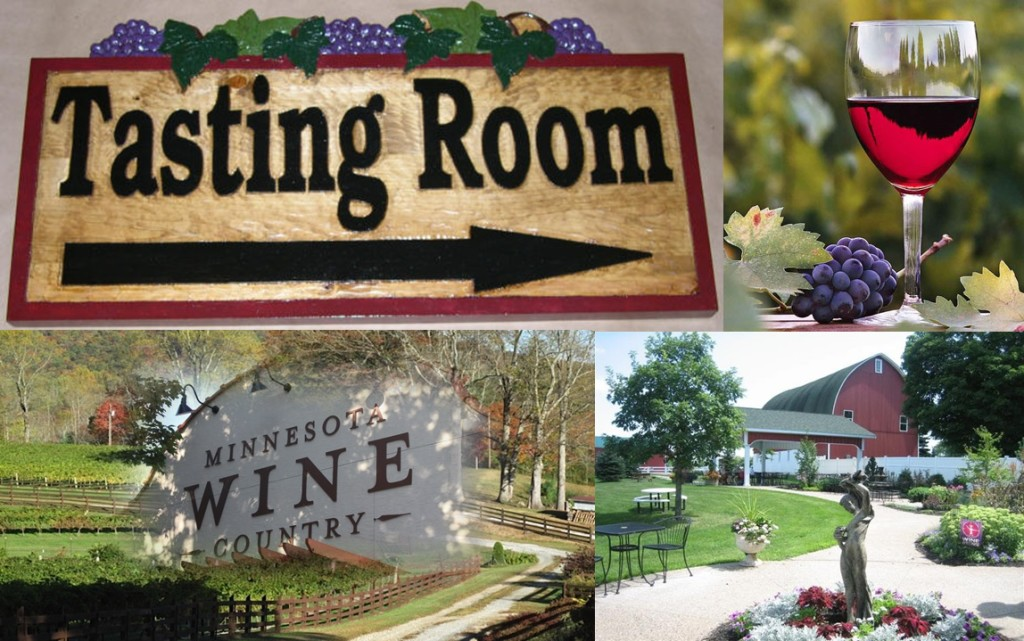 Wine Country Tours