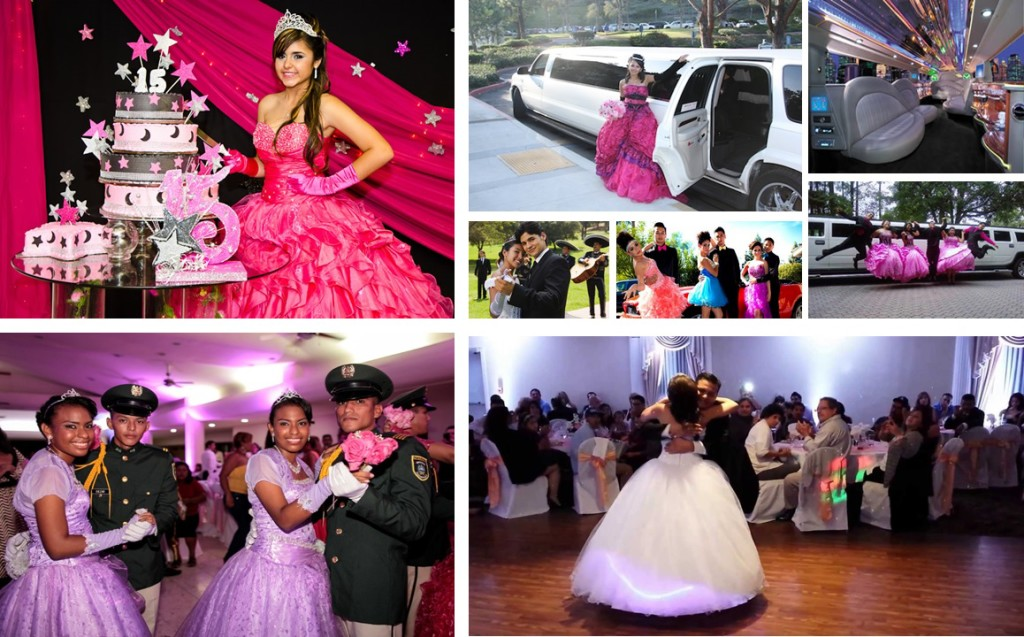 Quinceanera Limousines