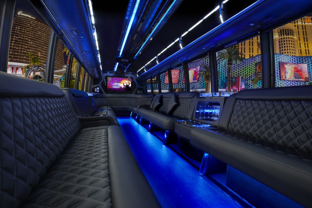 Party Bus Rental Limos Minneapolis Mn Party Buses