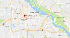 Google Map Location Aspen Limo and Car Minneapolis MN - aspen ...