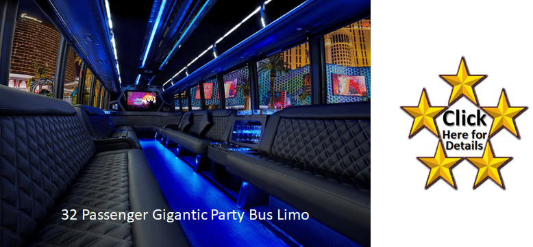 Party Bus Limo - Click Here