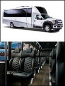 Shuttle Bus Aspen Limo Minneapolis MN