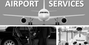 Minneapolis MSP Airport Car Services - Pick Up - Drop Off - Transfer