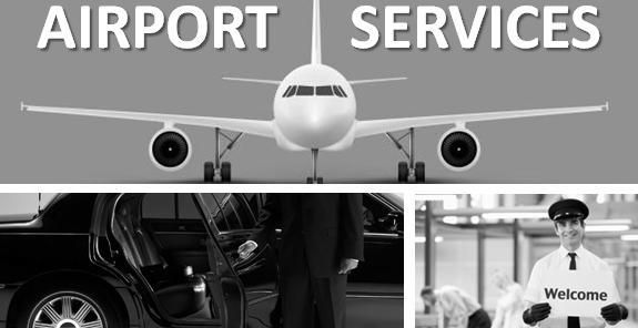 Brooklyn Park Airport Car Services - SUV's and Group Airport Dropoff and Pickup Services