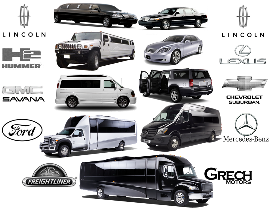 Aspen Limo Largest Fleet of Luxury Vehicles in Minnesota