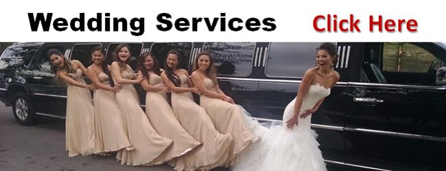 Wedding Limo Services Minneapolis St. Paul MN