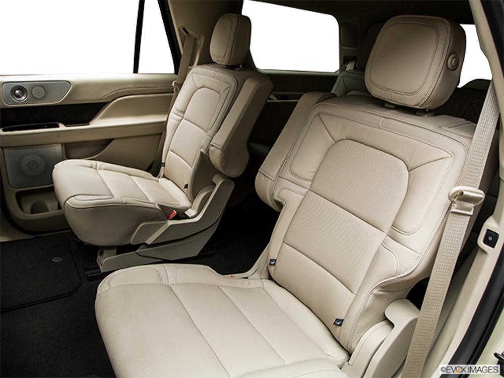 2019 Lincoln Navigator SUVs Ivory Interior Car Services Minneapolis MN / St Paul Minnesota