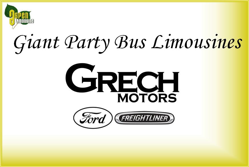 Party Bus Limo Services Minneapolis MN / St Paul Minnesota