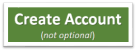Create Limo Rental Account Minneapolis MN / St Paul Minnesota Limo Services
