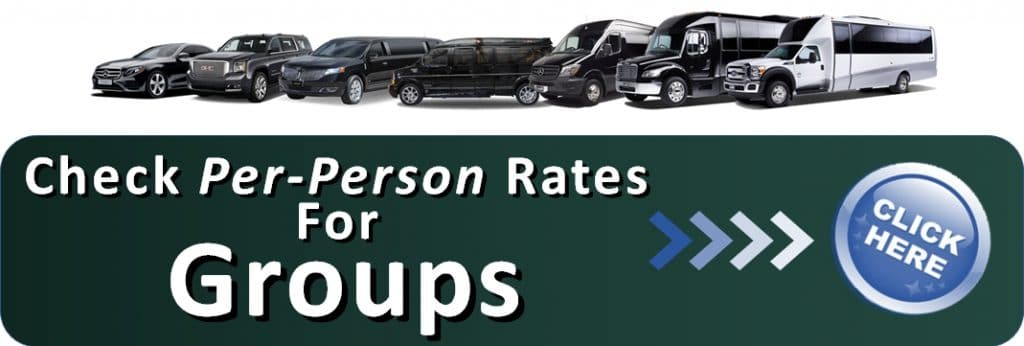Group Transportation Rates Group Limo Rates-Group Party Bus Rates-Group Shuttle Bus Rates Minneapolis / St Paul MN Minnesota