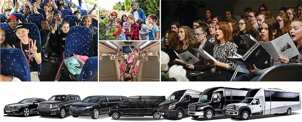 Transportation Discount Codes for Schools and Nonprofits – Shuttle Buses, Vans, SUVs, Private Cars, and Party Limousines
