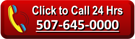 Click to Call Button - Aspen Limo and Car Services - Northfield MN - (507) 645-0000