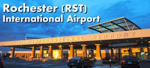Book Our Minnesota Private Vehicle Transportation Services to or from Minneapolis MSP Airport or Rochester RST Airport