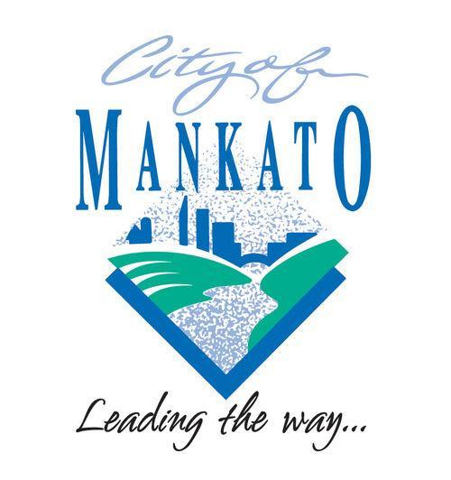 Mankato MN City Logo Image