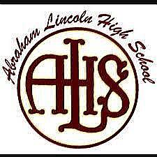 Des-Moines-IA-Abraham-Lincoln-High-School-School-Logo-Image
