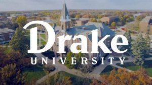 Des Moines IA Drake University - Campus Photo