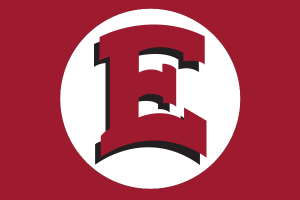 Des Moines IA - East High School - School Logo Photo