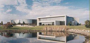 Hawkeye Community College Waterloo IA Exterior Photo