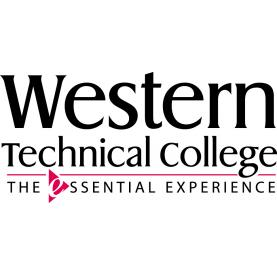 La Crosse WI - Western Technical College - Logo Image