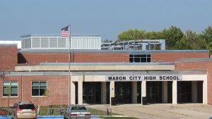 Mason City High School - Mason City Iowa