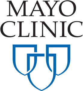 Mayo Clinic Rochester MN Logo Image