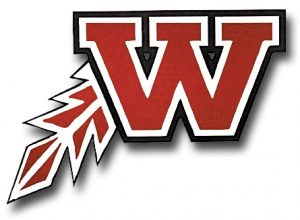 Waterloo IA West High School Logo