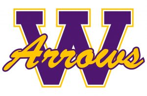 Watertown SD South Dakota High School - School Logo