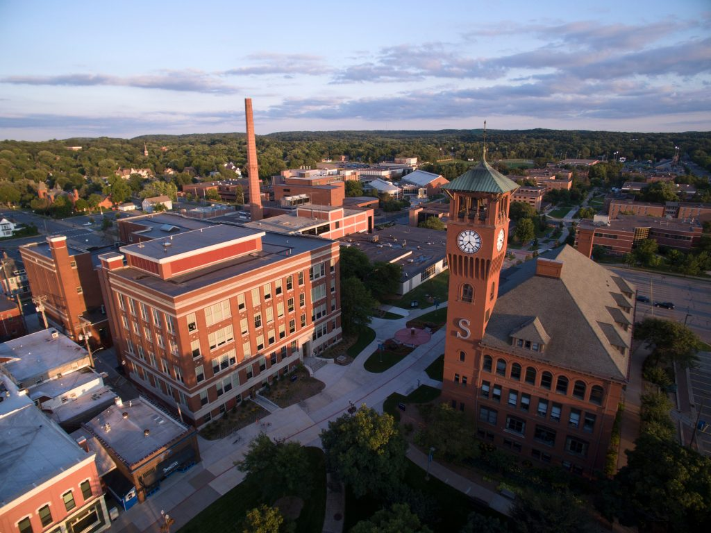 Menomonie - University of Wisconsin-Stout