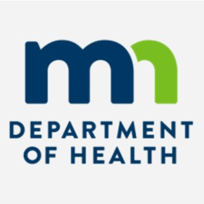 Minnesota Department of Health - Logo Image