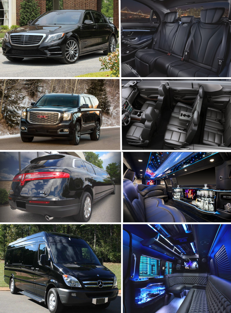 minneapolis funeral vehicles photos, funeral stretch limousine services, funeral private car images, group transportation vehicles photos montage black car, black SUV, black limousine funeral transportation vehicles st paul minneapolis twin cities mn area
